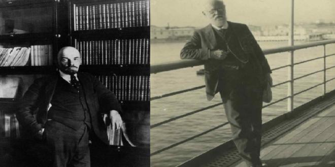 Dönek Kautsky Ve çırağı Lenin Gilles Dauve Yeryüzü Postası